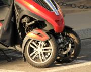 Des offres promotionnelles signées Piaggio et Moto Guzzi