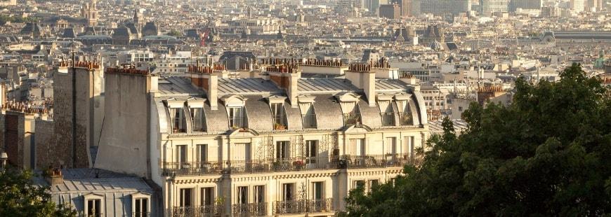 Immobilier : les meilleures villes pour l?investissement saisonnier