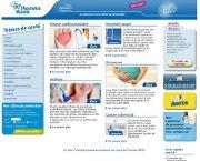 Ameli, le site qui vous met � jour dans vos vaccination