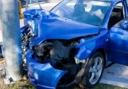 Voiture accident�e, assurance maluss�e