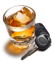 Les étudiants, leurs soirées et l'alcool au volant