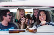 L'alcool chez les jeunes : un ph�nom�ne de mode