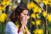 Allergies : le risque allergique est là !