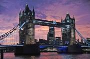 Allianz diversifie ses investissements à Londres