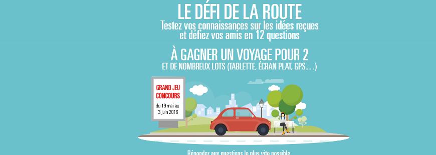 Allianz France : ferez-vous un sans-faute à son quiz Code de la route ?