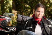 De plus en plus de femmes au guidon des motos
