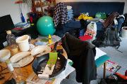 Airbnb : quand on retrouve son logement sans dessus-dessous ...