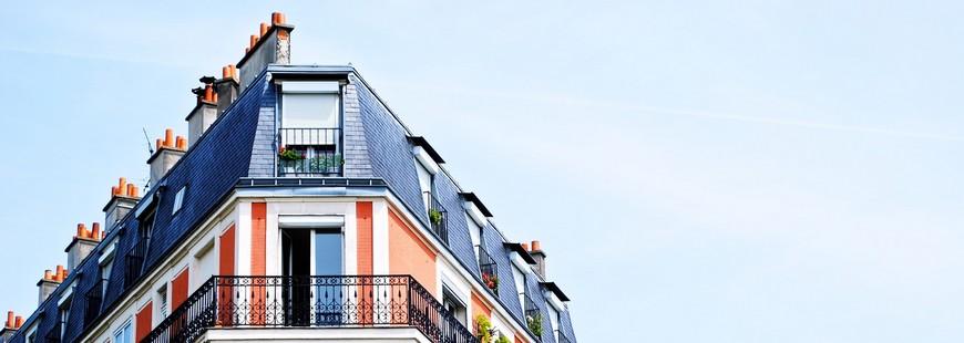 Quels sont les chiffres du marché de l'immobilier en 2016?