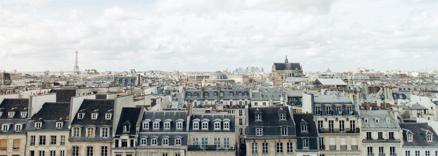 appartements-paris