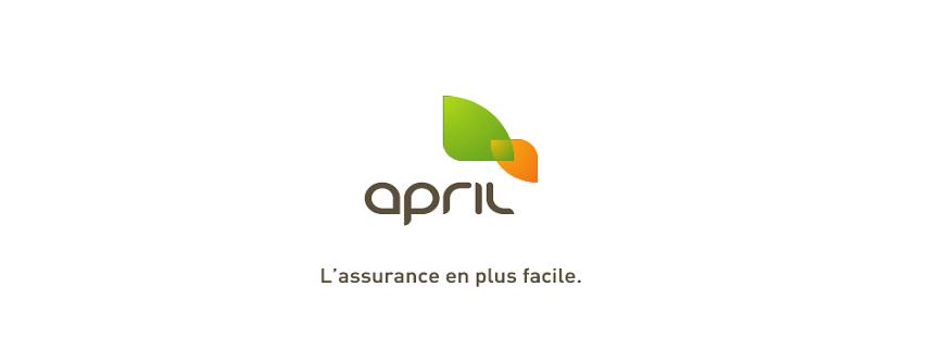 Le groupe APRIL change sa signature de marque