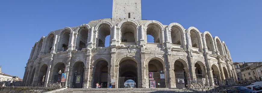 Arles, sacrée ville la plus accueillante par AirBnB