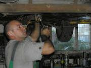 Assurance automobile et réparations