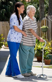 La maladie de Parkinson est une affection de longue dur�e