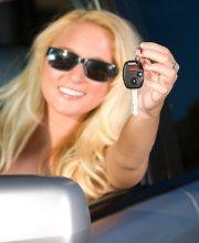 Assurance auto femme