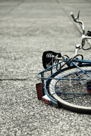 Accident de vélo : quelle indemnisation ?
