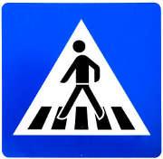 Auto : les bons réflexes en cas d'accident avec un piéton