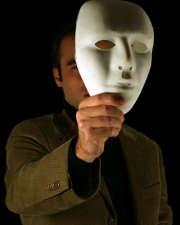 homme-masque