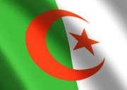 drapeau-Algerie