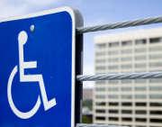 l'emploi des personnes handicap�es