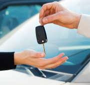Assurance auto et prêt du véhicule
