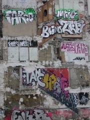 Assurance habitation et actes de vandalisme