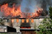 Incendie : attention à ce que dit votre assurance habitation