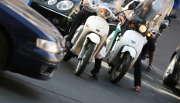 Assurance scooter et prêt du véhicule