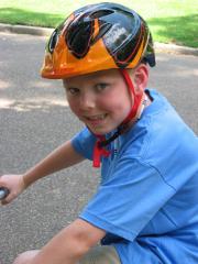 Casque-vélo-enfant