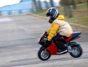 Essai moto et accident : quelle couverture ?