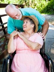 Les femmes sont souvent touch�es par l'ost�oporose