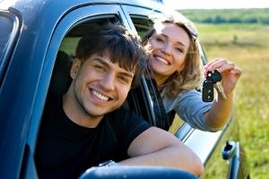 Assurances et jeunes conducteurs
