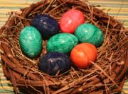 Ouvrez l'oeil pendant vos congés de Pâques
