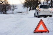 Auto : attention au froid !