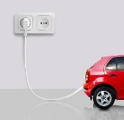 Optez pour l'électrique avec l'auto-partage !
