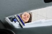 Votre automobile � l'�preuve de l'hiver