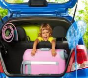 Vérifiez votre auto avant le départ en vacances