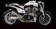 Avinton propose des motos de luxe