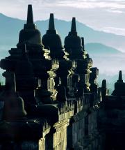 indonesie-BOROBUDOR