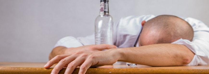 Vodka Red Bull : pensez à votre cerveau