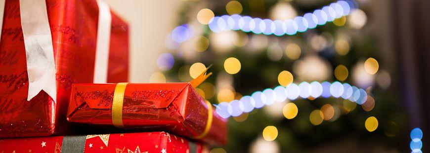 Quels sont les cadeaux à assurer les plus cool pour Noël 2016 ?