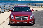 General Motors devrait sortir sa voiture connectée en 2016