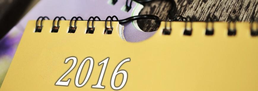 Quels sont les changements à compter du 1er août 2016 ?