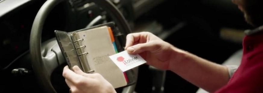 L'olivier ? assurance auto prouve son efficacité à travers 2 publicités