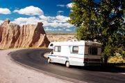 Assurez bien votre camping-car pour des vacances en toute tranquillité !