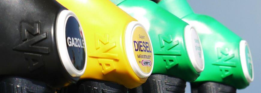 Les voitures diesel continuent de baisser en France