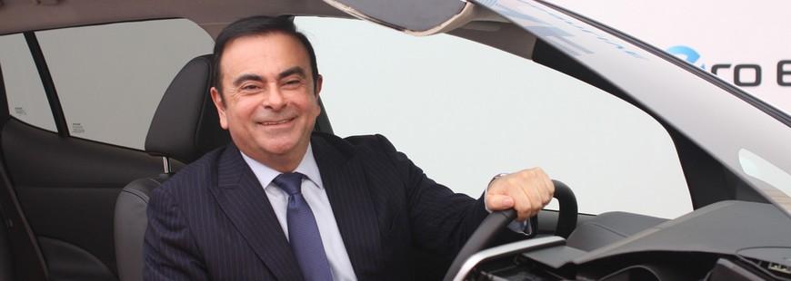 Renault-Nissan voit encore plus grand avec Mitsubishi