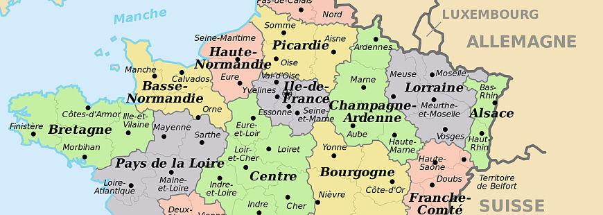 Alsace Lorraine : pourquoi �a bloque en sante ?