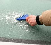 Auto : passez l?hiver sans encombre