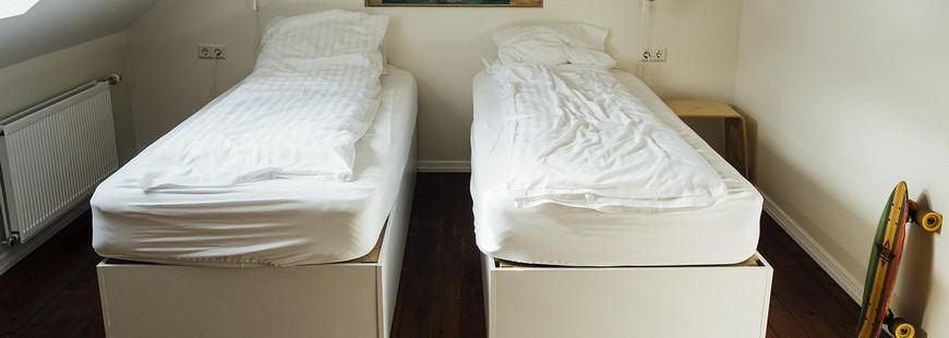 En couple, dormir à deux peut nuire au sommeil
