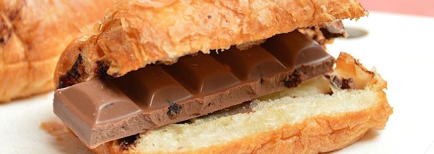 Plusieurs chocolats r�v�lent des risques pour notre sant�